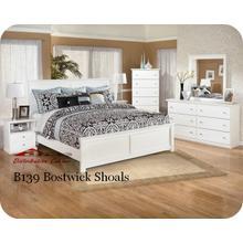 Ashley B139 Bostwick Shoals Bedroom set Houston Texas USA Aztec Furniture