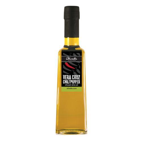 Olivelle Vera Cruz Chili Pepper Infused Olive Oil