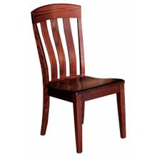 See Details - Oregon Side Chair