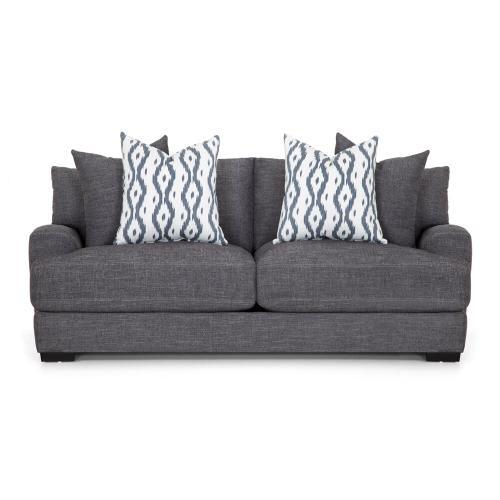 Product Image - Journey Sofa in Merriville Graphite Fabric