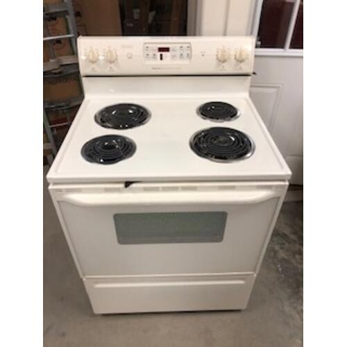 Used Magic Chef Coil Top Range