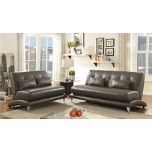 Sherri Sofa and Love Seat