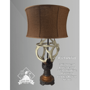 Antler Lamp Product Image