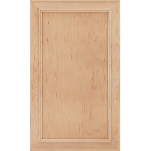 Maple Natural 540 doorstyle-also available 760, 750, 740, 720, 661, 660, 650, 644, 610, 607, 606, 604, 530, 450, 420, 410