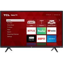 """See Details - 40"""" 1080P LED Smart Roku TV"""