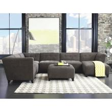 See Details - Belaire Sectional