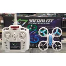 Microlite RC Quadcopter Drone