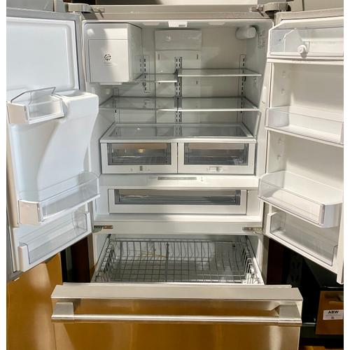 Electrolux E23BC79SPS  Icon French Door Refrigerator