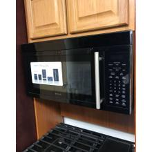 "30"" Over the Range Microwave Oven - Part of Big Savings Display Model Suite Package"