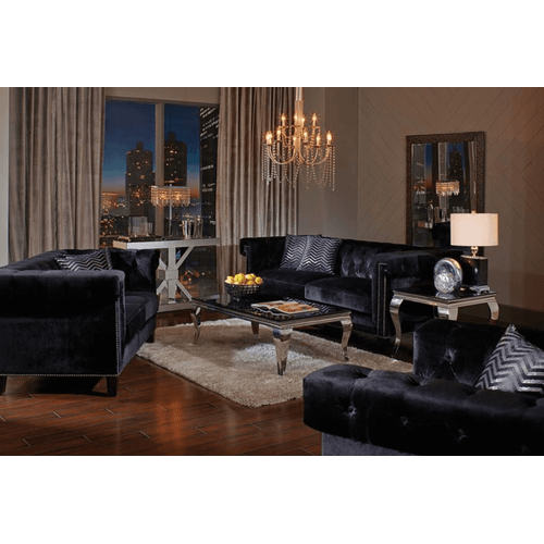 Packages - Reventlow Sofa and Love Seat