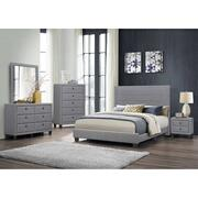 6 Pc. Gate City King Bedroom Set Product Image