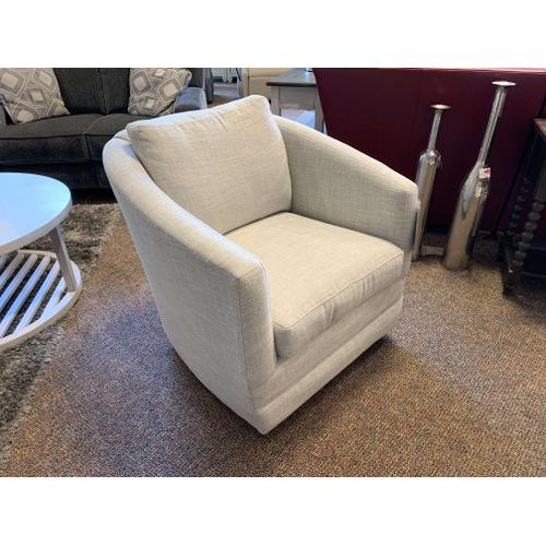 Style 0637 Barrell Chair
