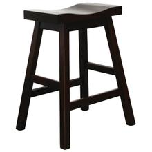 Augusta Amish Custom Barstool / Counter Stool