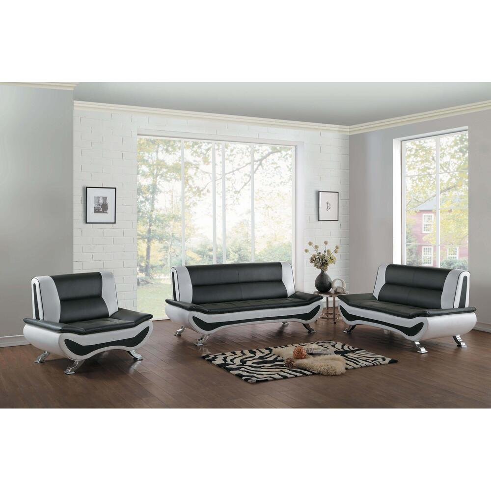Veloce Sofa and Love Seat