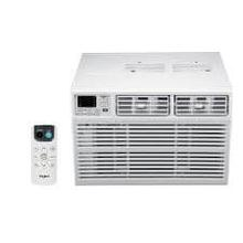 Energy Star 24,000 BTU 230-Volt Window Air Conditioner with Dehumidifier and Remote