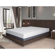 "Harmony 8"" Luxury Gel Memory Foam Mattress"
