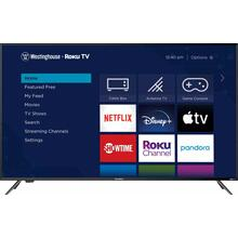 "View Product - 65"" 4K UHD Smart Roku TV"