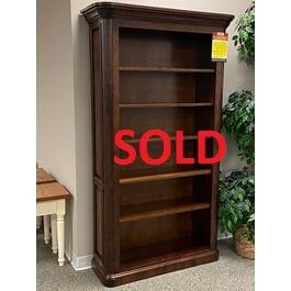 See Details - Antioch Open Bookcase