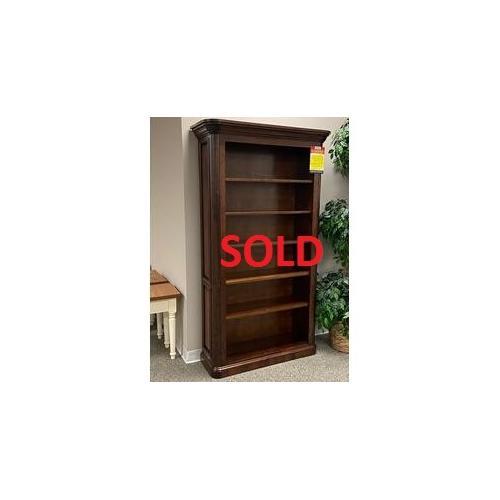 Antioch Open Bookcase