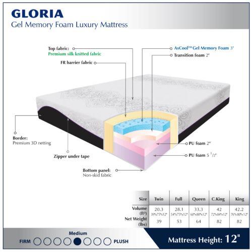 Gloria - Medium
