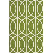 See Details - IF5 Infinity Clover 5x8 Rug