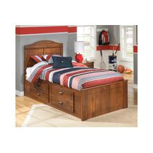 See Details - Twin Storage Bed Model# B228