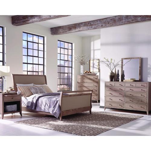 Adrienne Bedroom Set