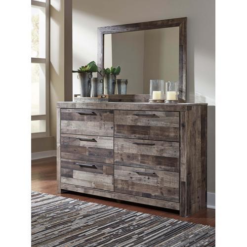 Ashley Furniture - Derekson Dresser