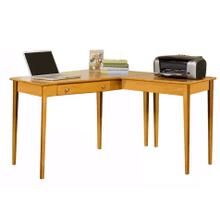 L-Desk (Right Side Return)