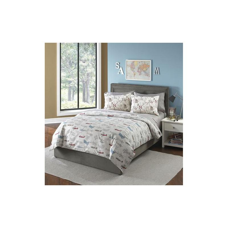 Kiddy Hawk Comforter Set