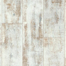 Architectural Remnants L3100 Laminate - Milk Paint/White 7.59 in. Wide x 47.83 in. Long x 12 mm Thick, Low Gloss