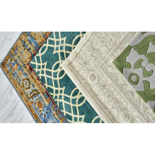 Huge Selection of Factory Select 5x8 Rugs