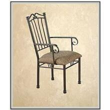 Sunset - Dining Chair - With Arms