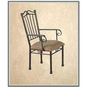 Callee Furniture - Sunset - Dining Chair - With Arms
