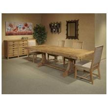 Intercon Sebastian Dining Room Table