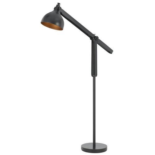 Cal Lighting & Accessories - Cal Lighting BO-2739FL Latina Adjustable Floor Lamp