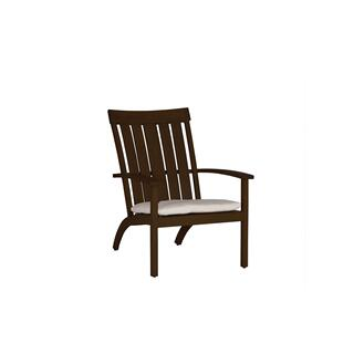 See Details - Club Aluminum Adirondack Chair
