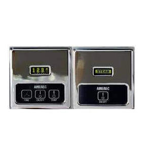 DK/K30 Digital Steam Control Product Image