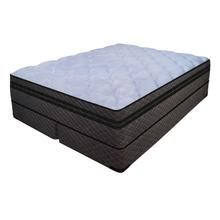 Cashmere 13 Mattress  Softside Fluid Support
