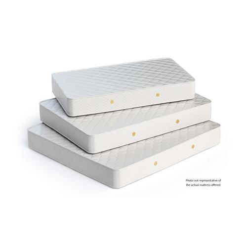 Spring Air Thermogel Memory Foam Mattress