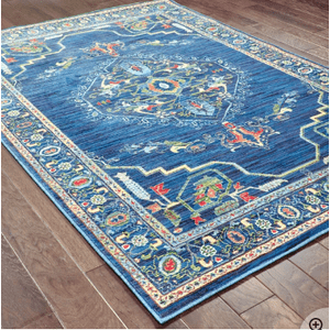 "Oriental Weavers Usa, Inc. - 5'3"" X 7'6"" JOLI AREA RUG       (564B4,91627)"