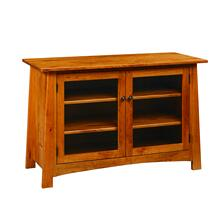Craftsmen Entertainment Center