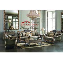 Homey Desing HD287 Living room set Houston Texas USA Aztec Furniture