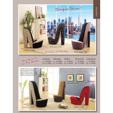Accent Shoe Chairs