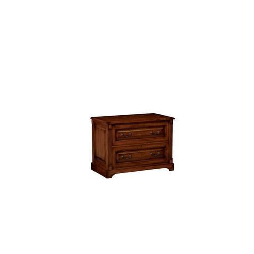 Product Image - Country Cherry 2-Drawer Lateral File
