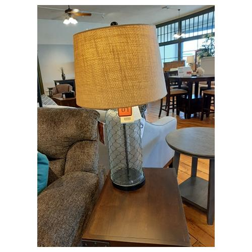 CLEARANCE Table Lamp
