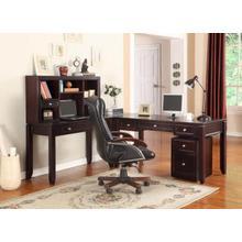 See Details - Boston Modular Office w/ Writting Desk