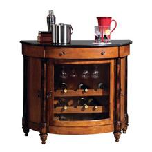 Merlot Valley Wine Cabinet