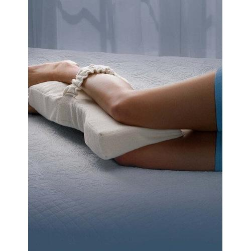 Back Support Systems - The Knee-T™  Memory Foam Leg Spacer