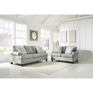 Kilarney Sofa and Loveseat Set